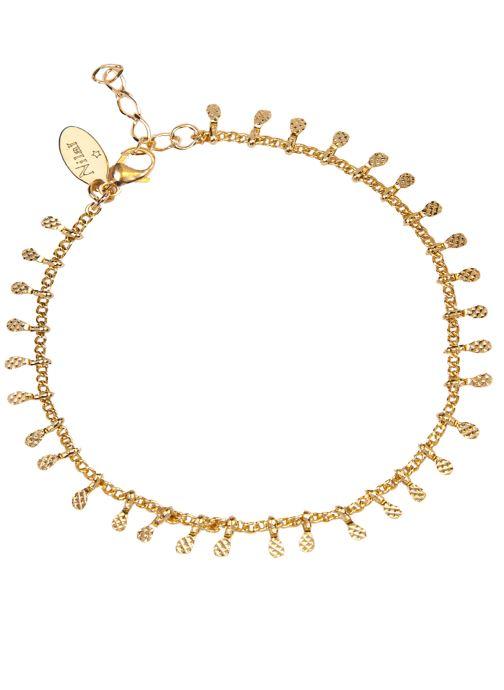 Bracelet Doré Alegria