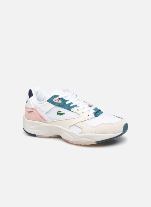 Sneakers Lacoste Storm 96 Lo 0921 1 Sfa W Wit detail
