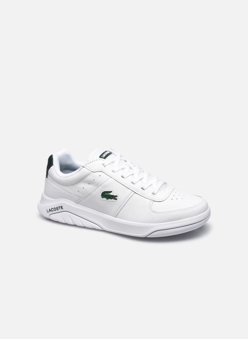Sneakers Lacoste Game Advance 0721 2 Sma M Wit detail