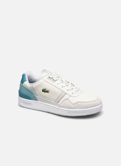 Sneaker Lacoste T-Clip 0921 1 Sma M weiß detaillierte ansicht/modell