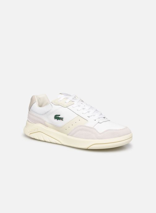 Sneakers Lacoste Game Advance Luxe07211Sma M Wit detail
