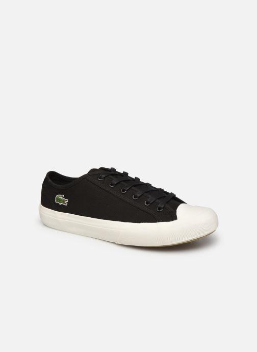 Sneaker Lacoste Topskill 0921 1 Cma M schwarz detaillierte ansicht/modell