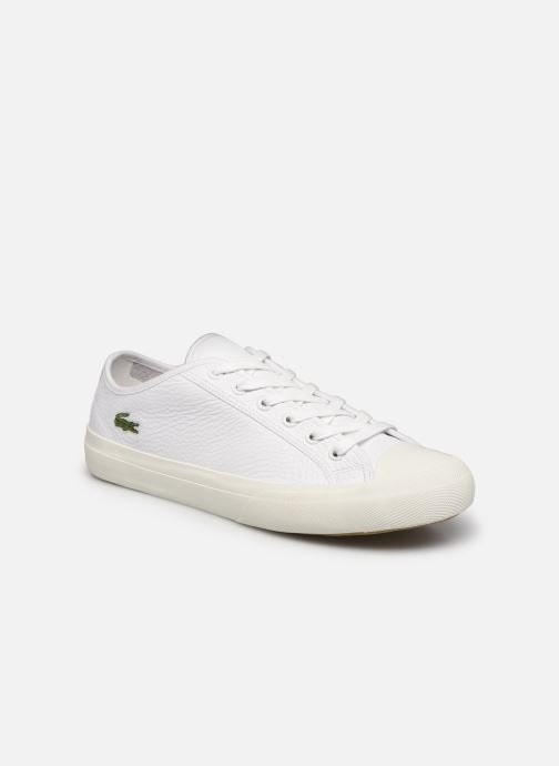 Sneakers Lacoste Topskill 0721 1 Cma M Wit detail