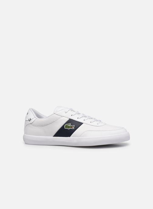 Sneakers Lacoste Court-Master 0721 1 Cma M Bianco immagine posteriore