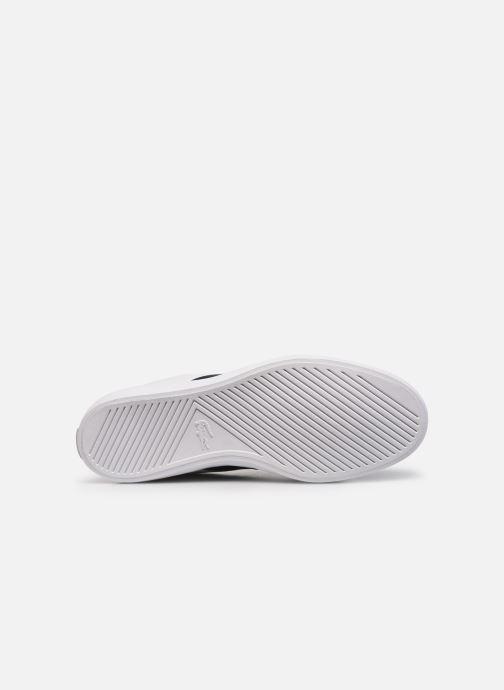 Sneakers Lacoste Court-Master 0721 1 Cma M Bianco immagine dall'alto