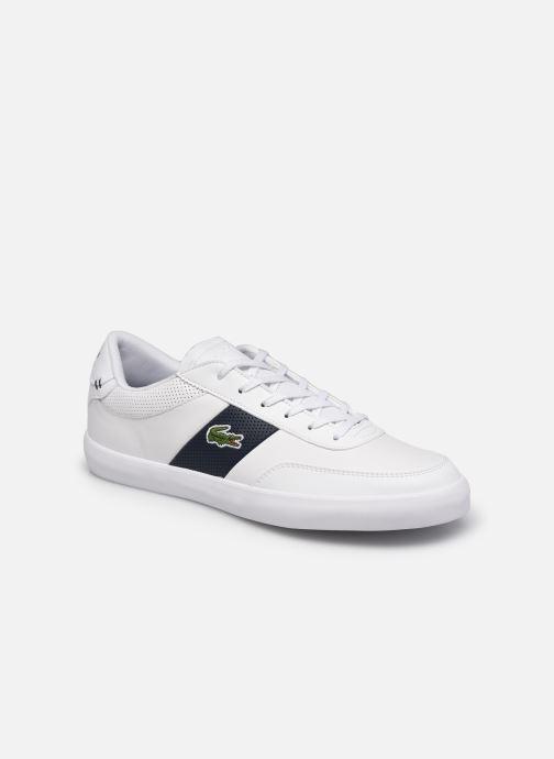 Sneakers Lacoste Court-Master 0721 1 Cma M Bianco vedi dettaglio/paio