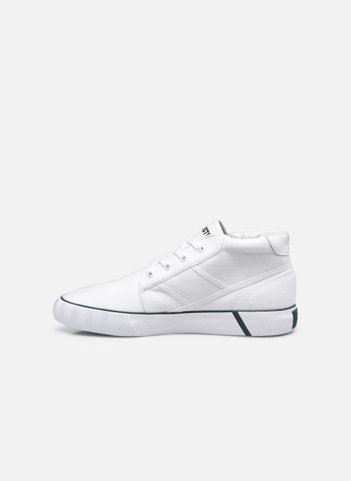 Sneakers Lacoste Gripshot Chukka 07211 Cma M Bianco immagine frontale