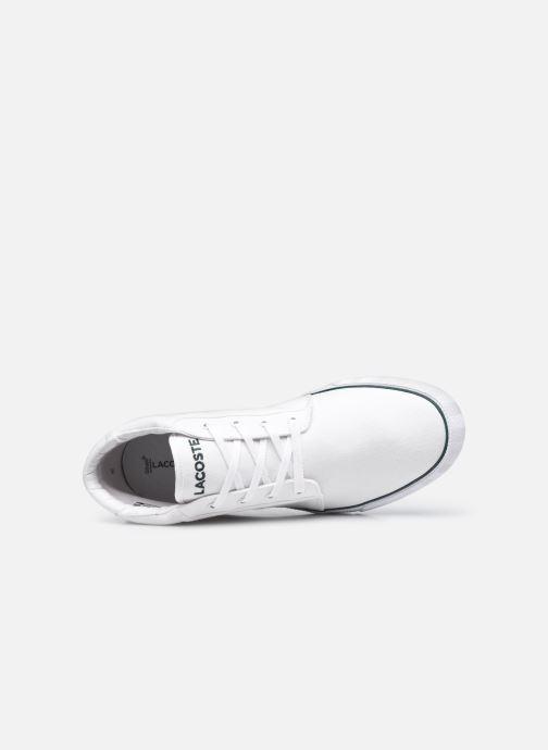 Sneakers Lacoste Gripshot Chukka 07211 Cma M Bianco immagine sinistra