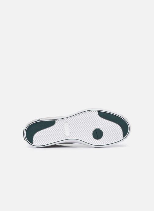 Sneakers Lacoste Gripshot Chukka 07211 Cma M Bianco immagine dall'alto