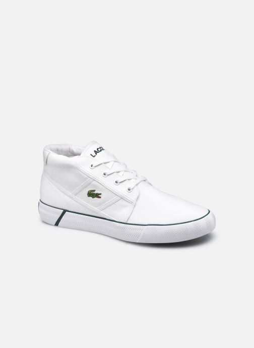 Sneakers Lacoste Gripshot Chukka 07211 Cma M Bianco vedi dettaglio/paio