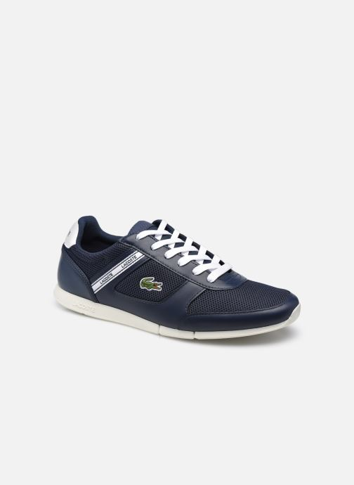 Sneakers Lacoste Menerva Sport 0721 1 Cma M Blauw detail