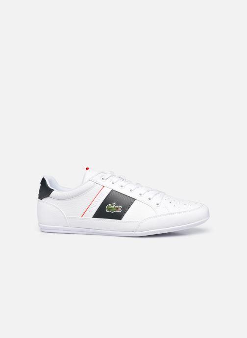 Sneaker Lacoste Chaymon 0721 1 Cma M weiß ansicht von hinten