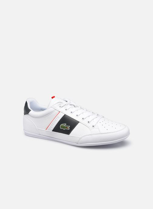 Sneakers Lacoste Chaymon 0721 1 Cma M Wit detail