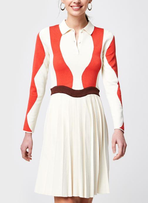 Tøj Accessories Serena Knitted Dress
