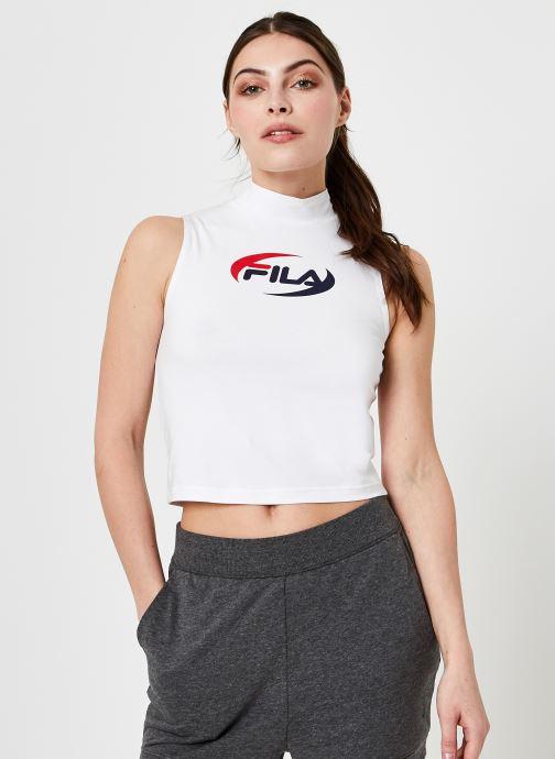 Vêtements Accessoires Alpha Cropped Top