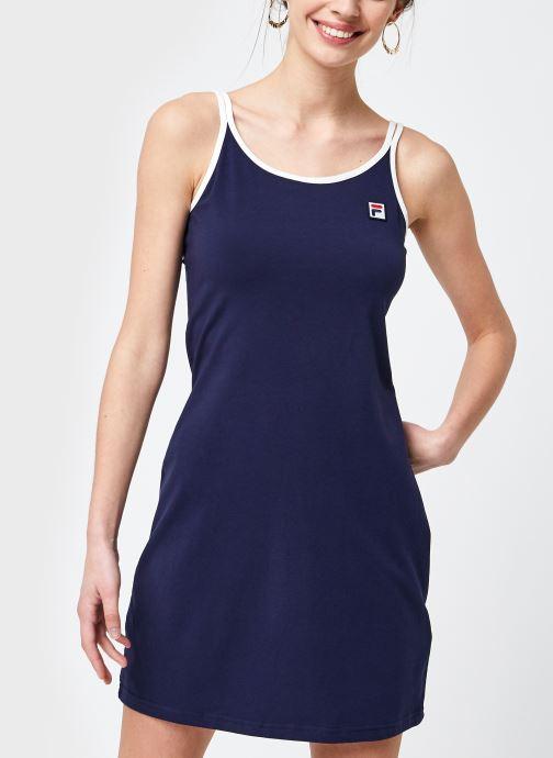 Abbigliamento FILA Hope Spaghetti Strap Dress Azzurro vedi dettaglio/paio