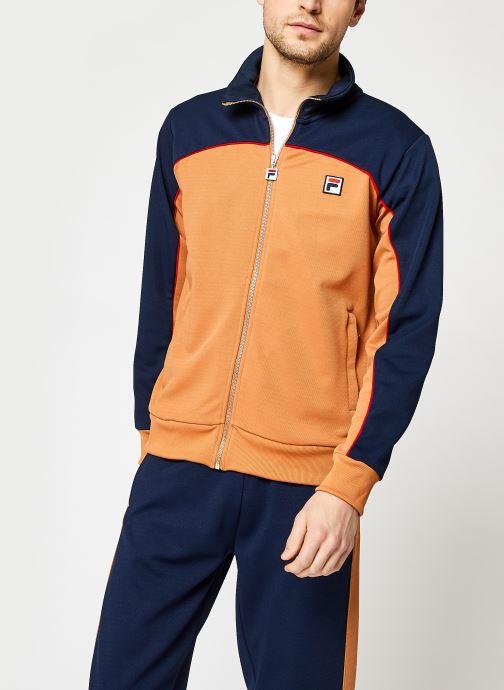 Vêtements Accessoires Haverd Track Jacket