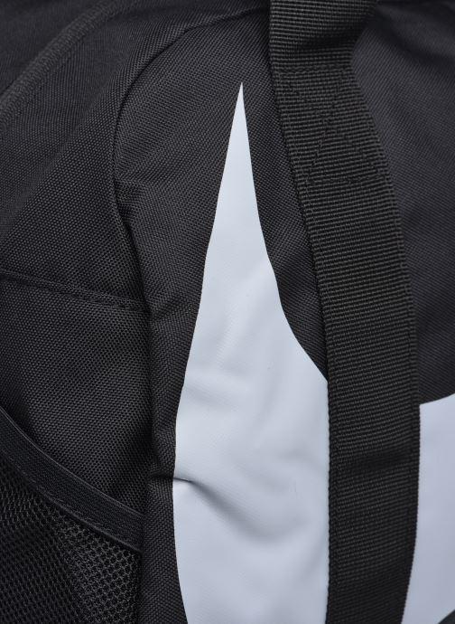 Borsa da palestra Nike Y Nk Gym Club Nero immagine sinistra