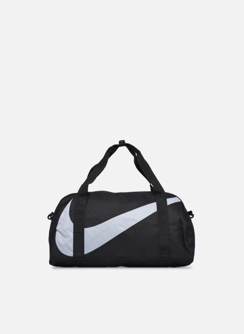 Sporttaschen Nike Y Nk Gym Club schwarz detaillierte ansicht/modell