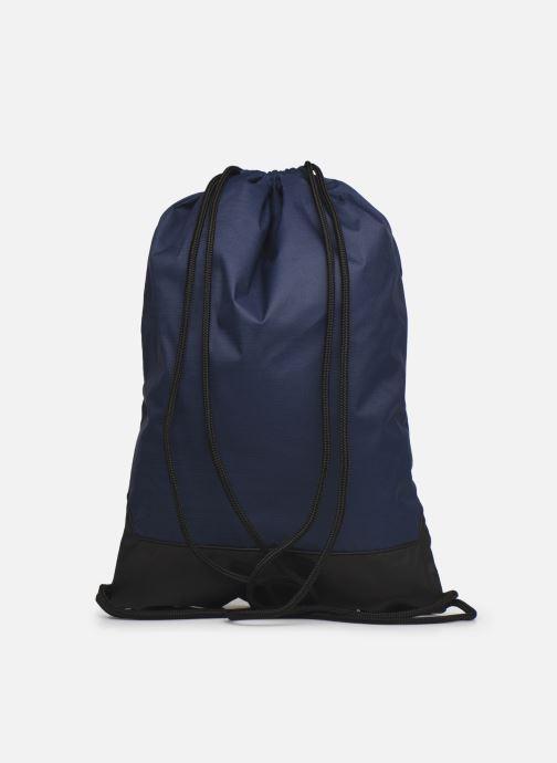 Rugzakken Nike Nk Brsla Gmsk - 9.0 (23L) Blauw voorkant