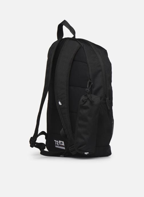 Sacs à dos Nike Y Nk Elmntl Bkpk - Gfx Fa19 Noir vue droite