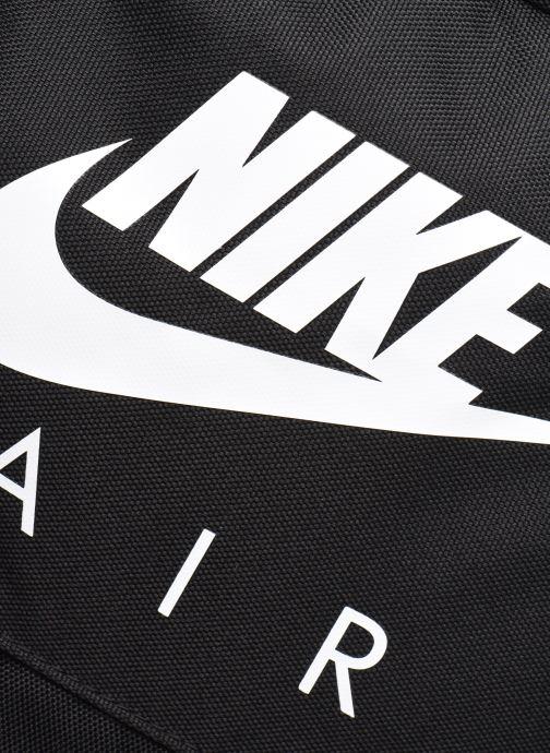 Sacs à dos Nike Y Nk Elmntl Bkpk - Gfx Fa19 Noir vue gauche