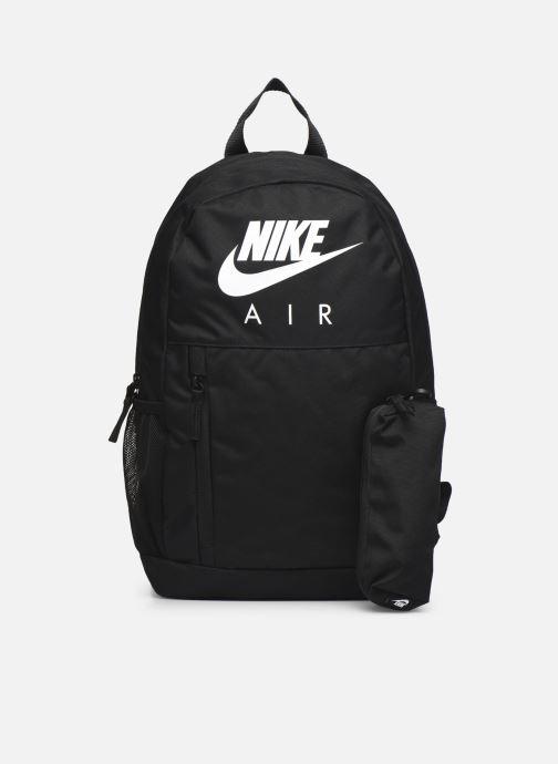 Sacs à dos Nike Y Nk Elmntl Bkpk - Gfx Fa19 Noir vue détail/paire