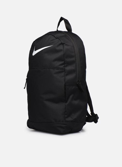 Zaini Nike Y Nk Elmntl Bkpk - Swoosh Gfx Nero modello indossato