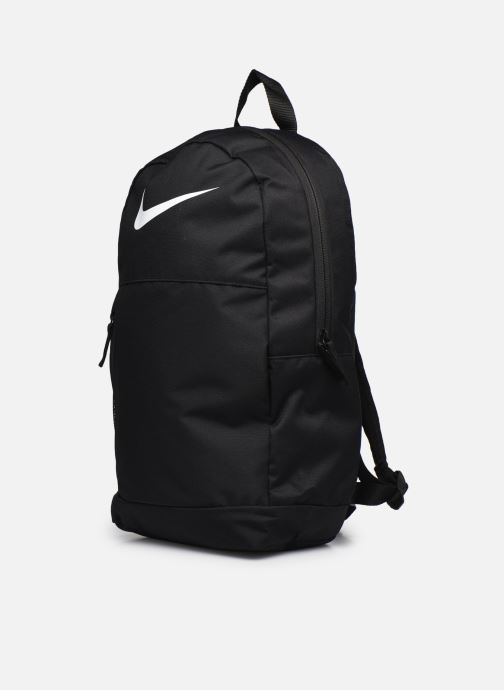 Rucksäcke Nike Y Nk Elmntl Bkpk - Swoosh Gfx schwarz schuhe getragen