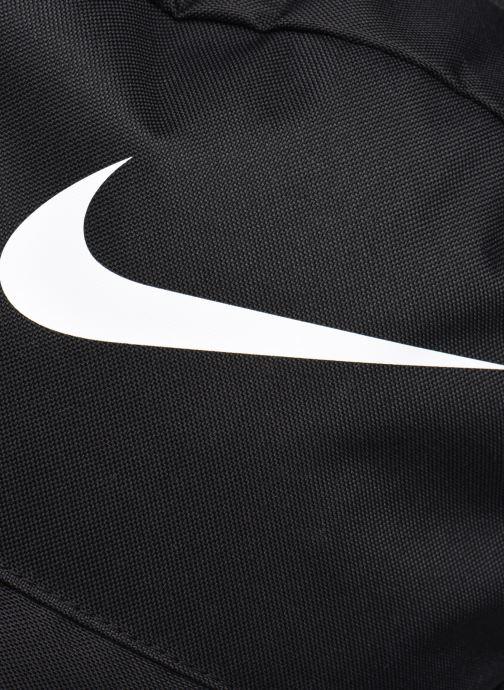Rucksäcke Nike Y Nk Elmntl Bkpk - Swoosh Gfx schwarz ansicht von links