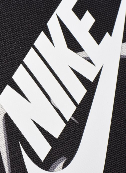 Bolsos de mano Nike Y Nk Tanjun Tote - Aop Negro vista lateral izquierda