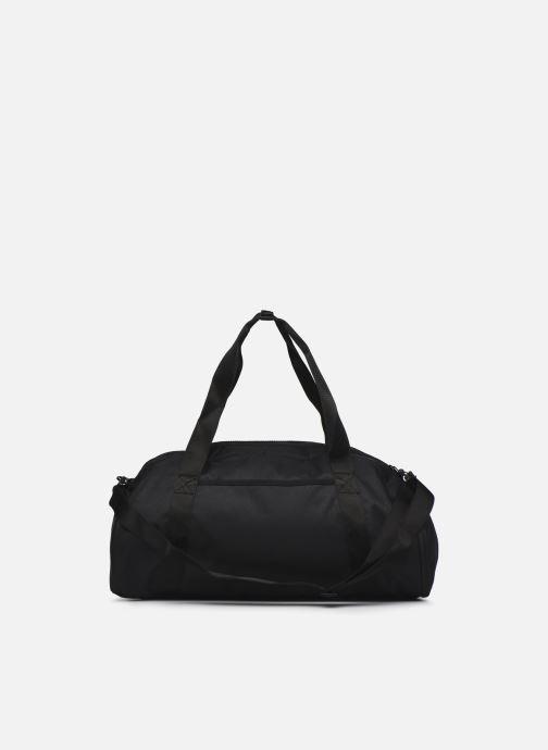 Borsa da palestra Nike W Nk One Club Bag Nero immagine frontale