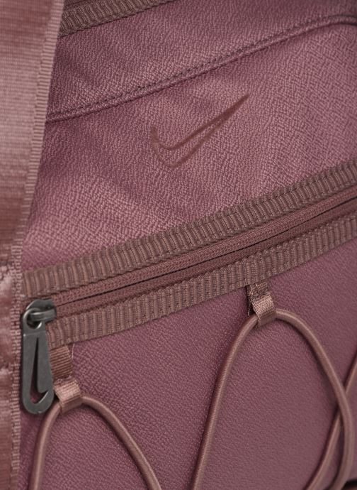 Sporttassen Nike W Nk One Club Bag Roze achterkant
