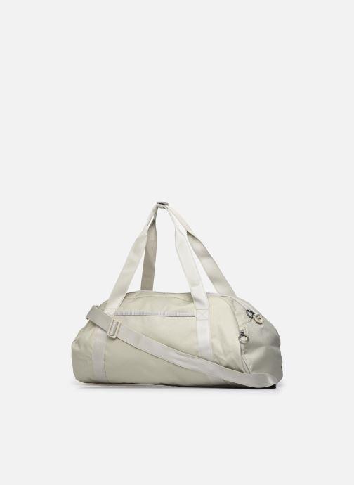 Borsa da palestra Nike W Nk One Club Bag Beige immagine destra