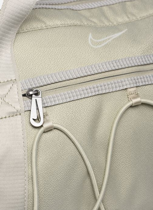 Borsa da palestra Nike W Nk One Club Bag Beige immagine sinistra