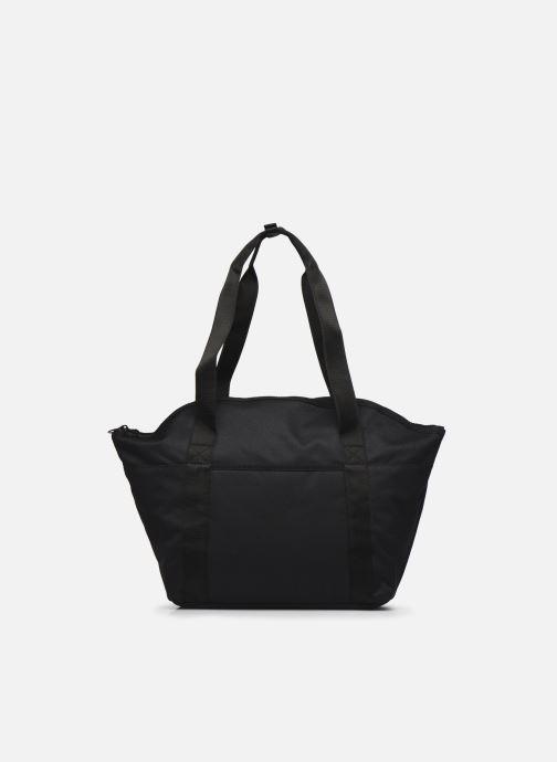 Handtaschen Nike W Nk One Tote schwarz ansicht von vorne