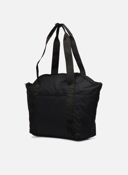 Handtaschen Nike W Nk One Tote schwarz ansicht von rechts
