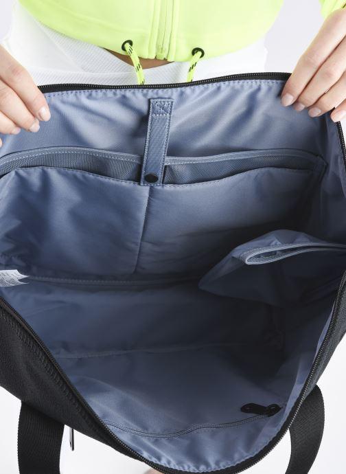Borse Nike W Nk One Tote Nero immagine posteriore