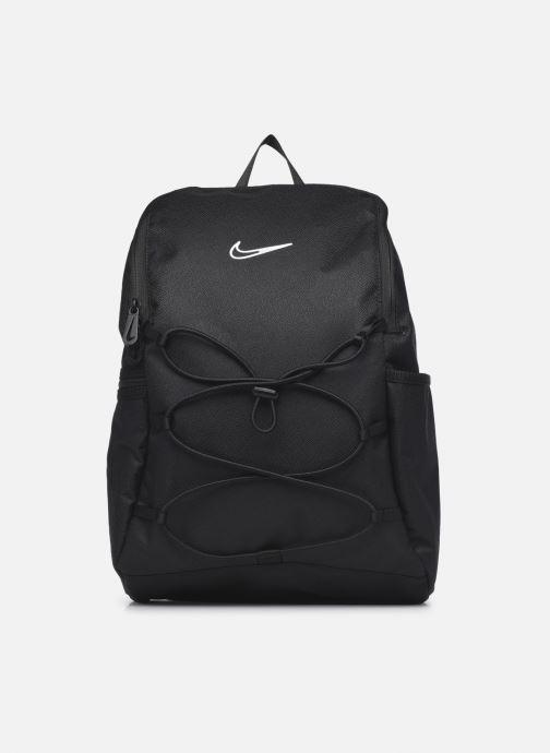 Rucksäcke Nike W Nk One Bkpk schwarz detaillierte ansicht/modell