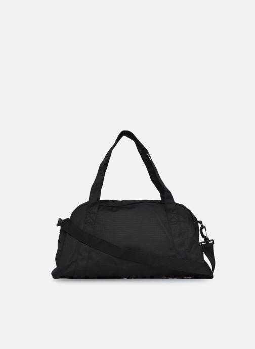 Sporttaschen Nike W Nk Gym Club - 2.0 schwarz ansicht von vorne