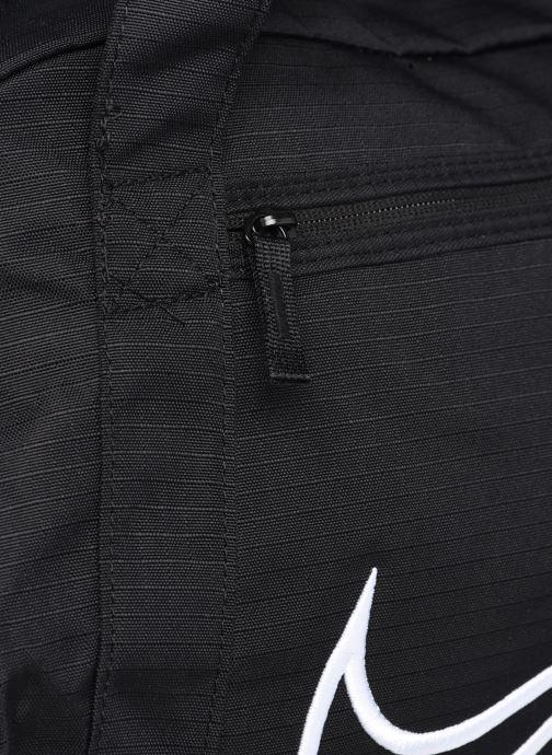 Sporttaschen Nike W Nk Gym Club - 2.0 schwarz ansicht von links