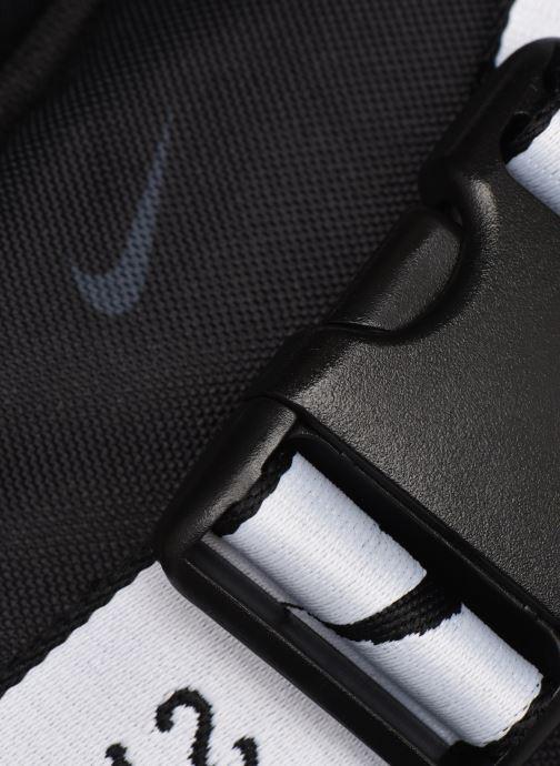 Borse uomo Nike Nk Heritage Hip Pack - Swoosh Nero immagine sinistra