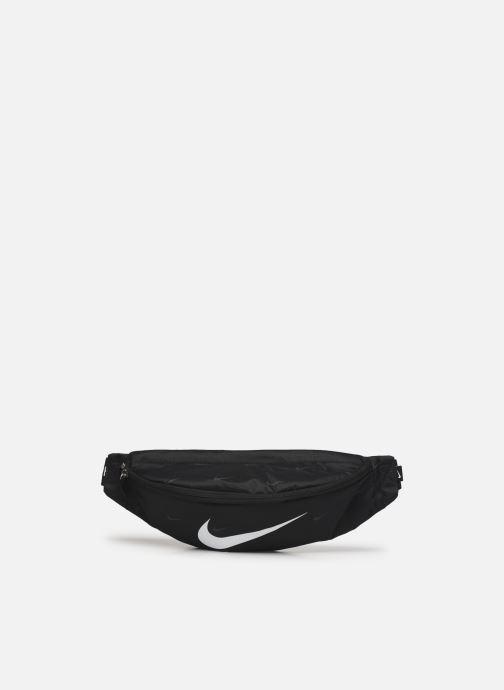 Herentassen Nike Nk Heritage Hip Pack - Swoosh Zwart detail