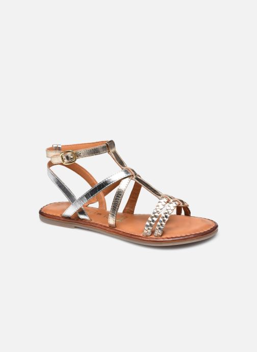 Sandales et nu-pieds Femme Cetona