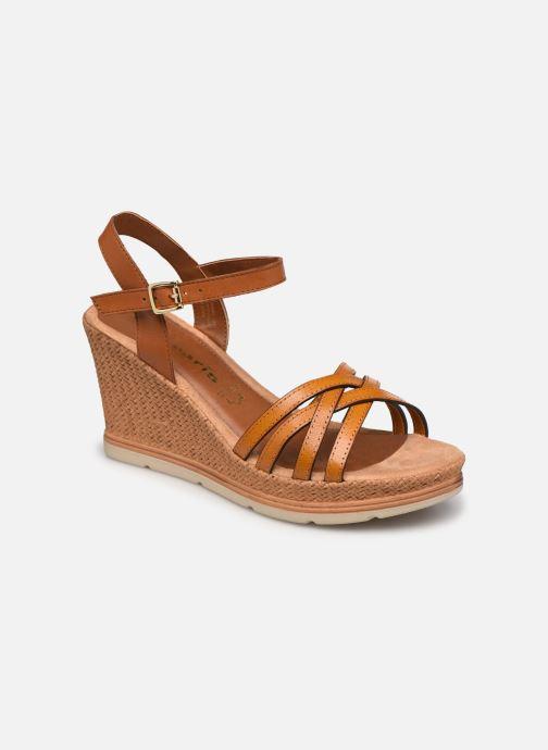 Sandales et nu-pieds Femme Conca