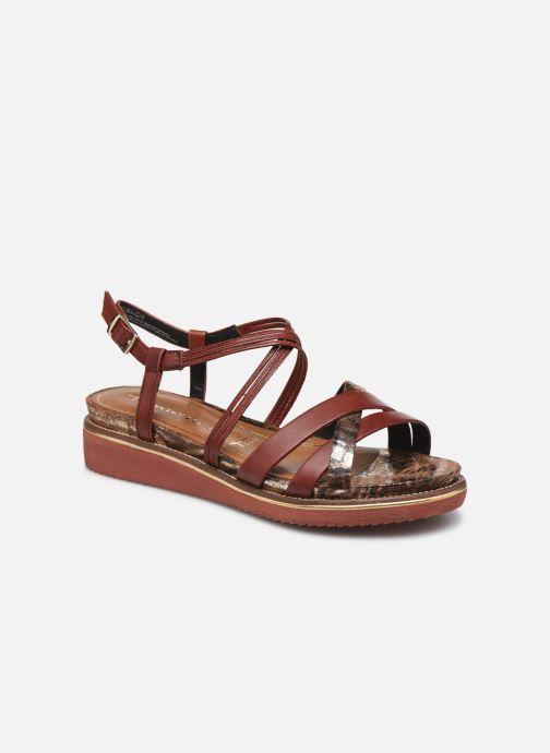 Sandales et nu-pieds Femme Gradara