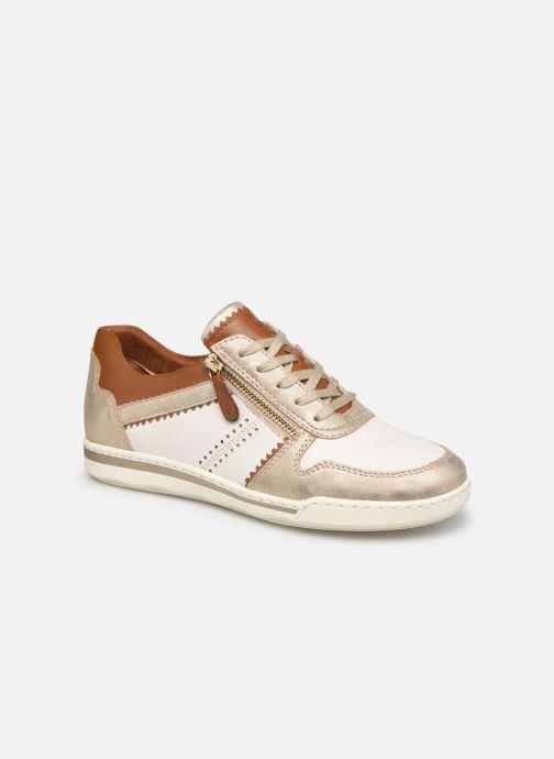 Sneakers Tamaris Licata Wit detail