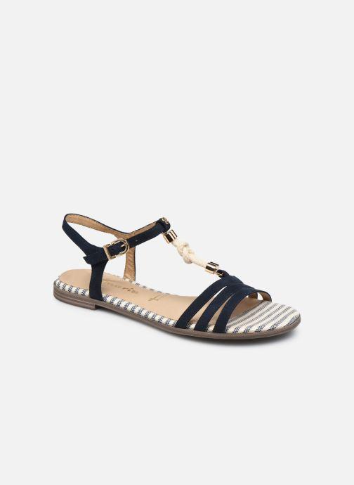 Sandales et nu-pieds Femme Pesli