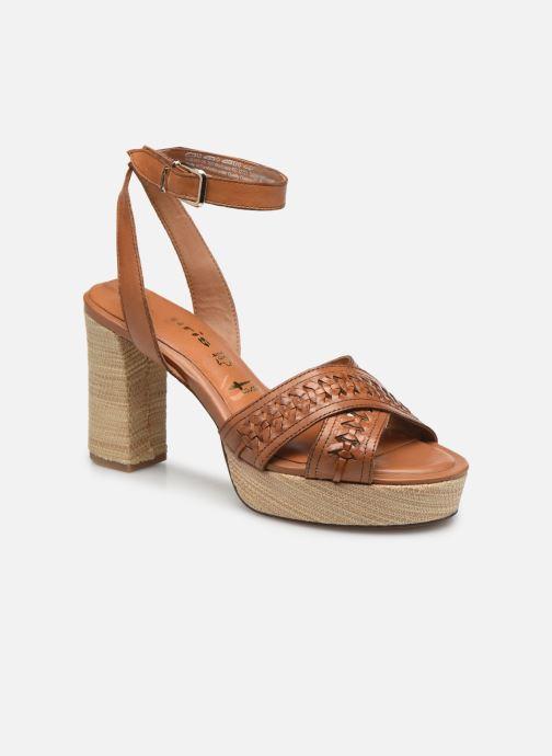 Sandales et nu-pieds Femme Lexina