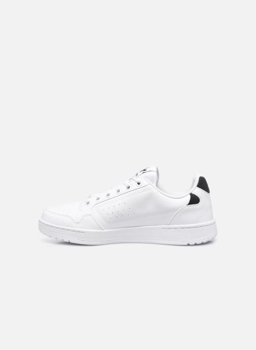 Sneakers adidas originals NY 92 M Bianco immagine frontale